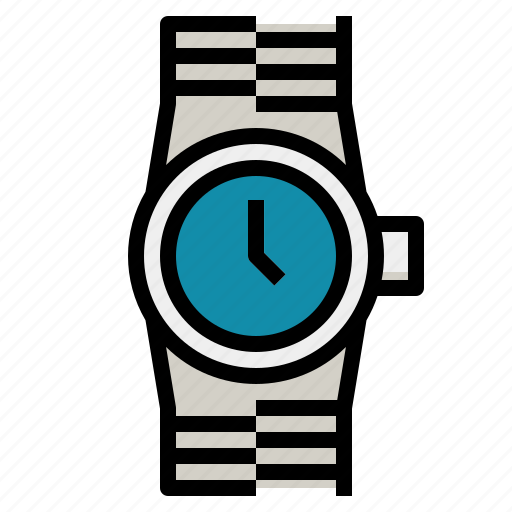 Clocks, time, timer, watches, wristwatch icon - Download on Iconfinder