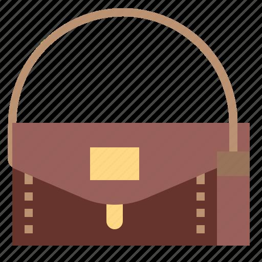 Accessory, elegant, fashion, female, handbag icon - Download on Iconfinder
