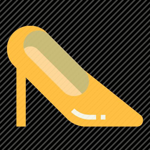 fashion, footwear, heeled, high, shoes, women icon
