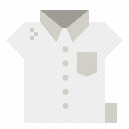 Clothes, fashion, shirt, tie, uniform icon - Download on Iconfinder