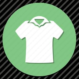 circular, clothes, clothing, shirt, solid, t, t-shirt icon