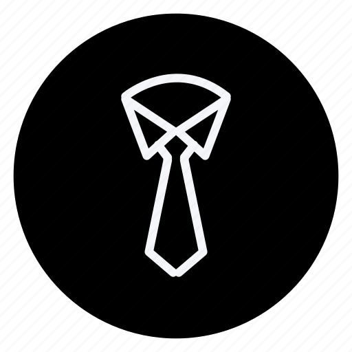 clothes, clothing, dress, man, necktie, tie, woman icon
