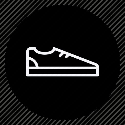 clothes, clothing, dress, fashion, man, shoes, woman icon
