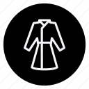 clothes, clothing, dress, fashion, long dress, man, woman icon