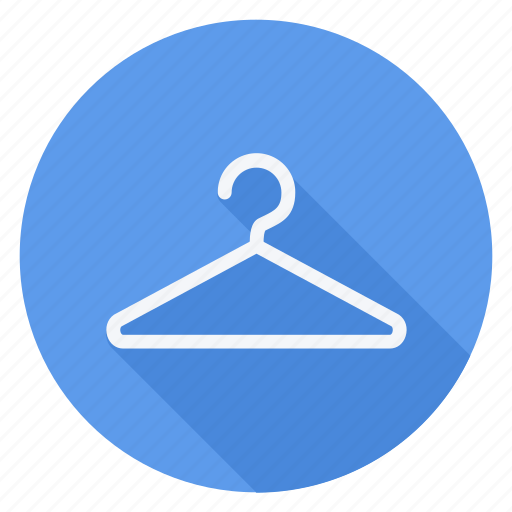 clothes, clothing, dress, fashion, hanger, man, woman icon