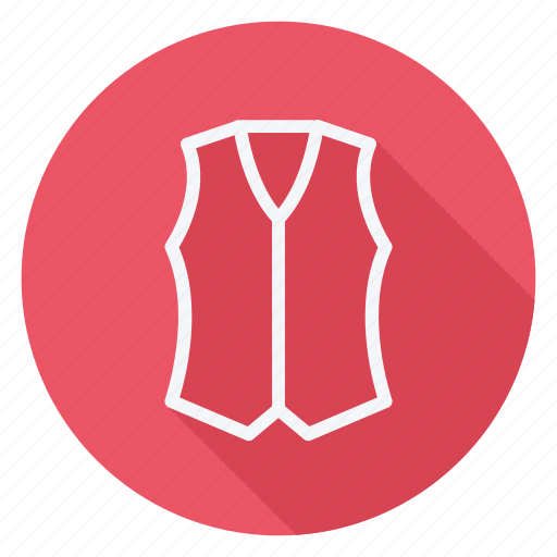 clothes, clothing, dress, fashion, man, waistcoat, woman icon