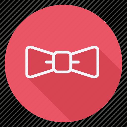 bow, clothes, fashion, man, necktie, tie, woman icon