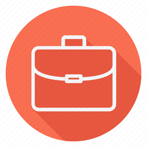 briefcase, clothes, dress, fashion, man, suitcase, woman icon