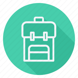 bag, clothing, fashion, man, shoulder bag, travel bag, woman icon