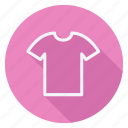 clothes, clothing, fashion, man, shirt, tshirt, woman icon