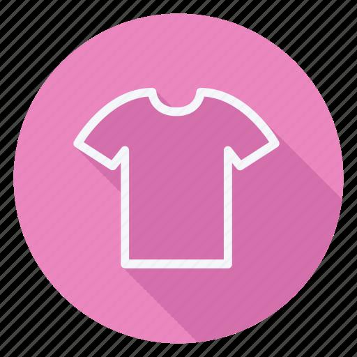 clothes, clothing, fashion, man, shirt, tshirt, woman icon