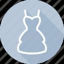 bag, cloth, clothing, fashion, wear, woman icon