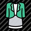 clothing, uniform, fashion, garment