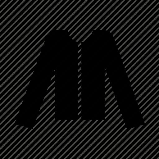 basic, cardigan, casual, clothing, fashion, jacket icon