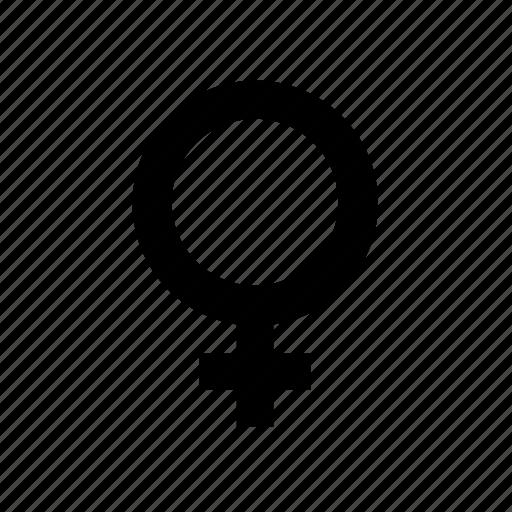 feminine, ladies, lady, woman, womens icon