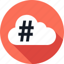cloud, data, hashtag, save, weather