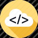 client, cloud, development, server, weather, web