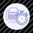 cloud, connectivity, lan, network, schedule, timer