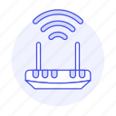 cloud, connectivity, internet, network, router, wifi, wireless