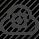 cdn, cloud, remote, setting, settings