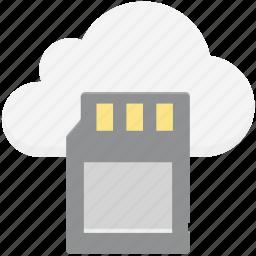 chip, data storage, memory card, micro chip, microsd, multimedia, sd memory icon