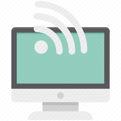internet connection, wifi signals, wireless fidelity, wireless internet, wireless network, wlan icon