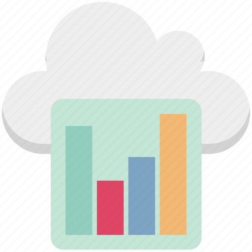 bar chart, bar graph, bars graphic, business evaluation, finance, financial chart, statistics icon