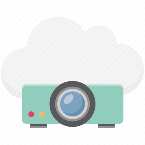 ceremonial, digital equipment, movie projector, projector, projector device icon