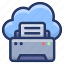 cloud computing, cloud hosting, cloud mouse, cloud network, cloud services, cloud technology icon