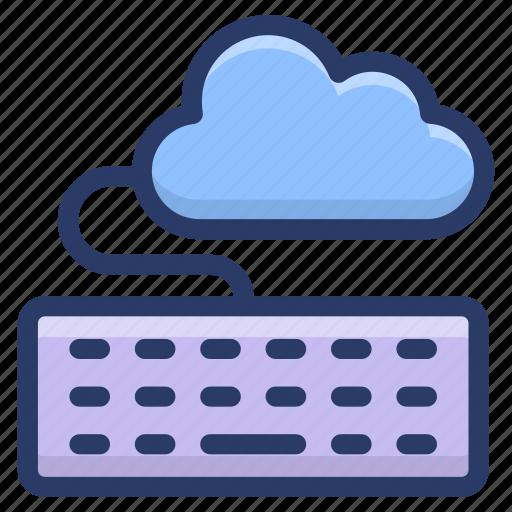 cloud computing, cloud data input, cloud hosting, cloud services, cloud technology, connect to cloud icon