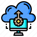 cloud, cloud computing, computing, email, ineternet, mailbox, system