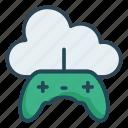 controller, game, server icon
