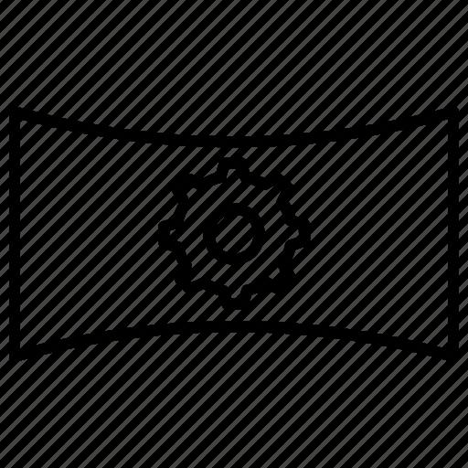 auto scaling, maximize window, resize pane, resize window, scale window icon