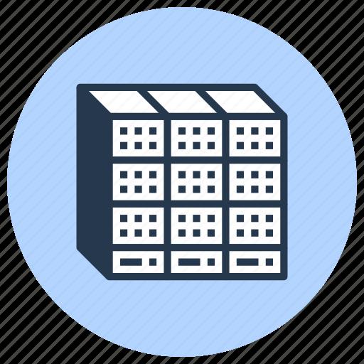 cloud, computing, data, server, storage, technology icon