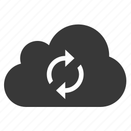 cloud, f5, loading, refresh, reload icon