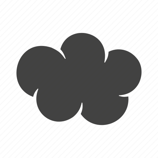 cloud, cloudly, forecast, weather icon