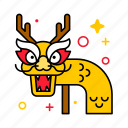 asian, chinese, cny, culture, dragon, legend, zodiac