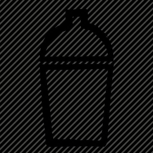 bar, club, drink, restaurant, shaker icon