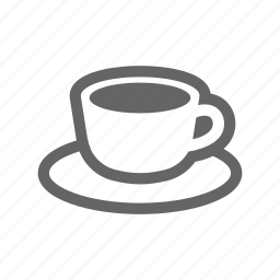 caffeine, café, cappuccino, coffee, cup, drinking, drinks, espresso, mug, tea icon