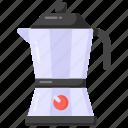 coffee maker, coffee blender, coffee machine, coffee mixer, kitchen appliance