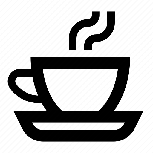 cafe, coffee, coffee cup, hot, hot drink, tea, tea cup icon