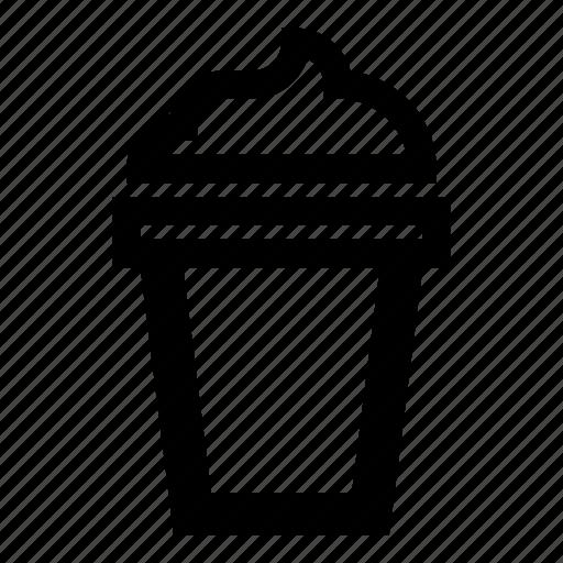 coffee, cup, drink, frappe, hot, latte, macchiato icon