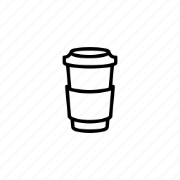 cappuccino, coffee, drink, espresso, latte icon