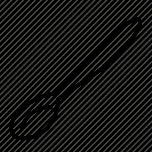 cutlery, silverware, spoon, utensils icon