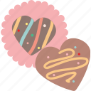 candy, chocolate, dessert, sweets icon