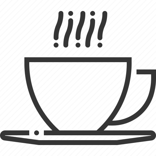 coffee cup, coffee shop, espresso, herbal, hot drink, mug, tea cup icon
