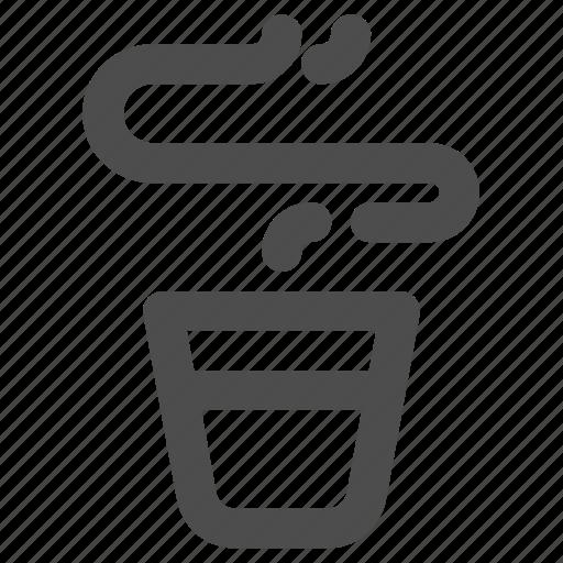 beverage, cup, espresso, hot icon
