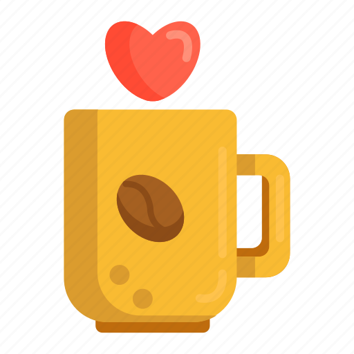 Coffee, cup, mug icon - Download on Iconfinder on Iconfinder