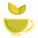 green, green tea, tea
