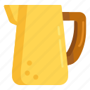 jug, milk, pitcher icon